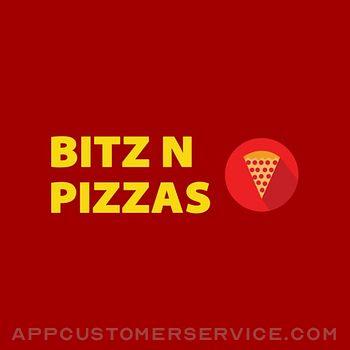 Bitz N Pizzas, Durham Customer Service