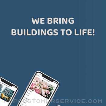 Ask Nestor iphone image 1