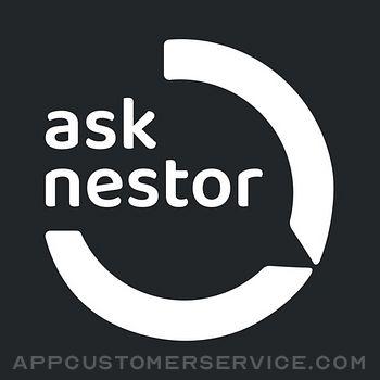 Ask Nestor Customer Service
