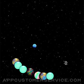 ASMR Marble ipad image 1