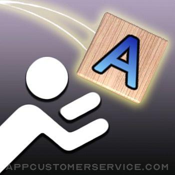 Catch A Word - Spelling Arcade Customer Service