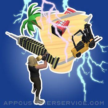 Tornado Lord Customer Service