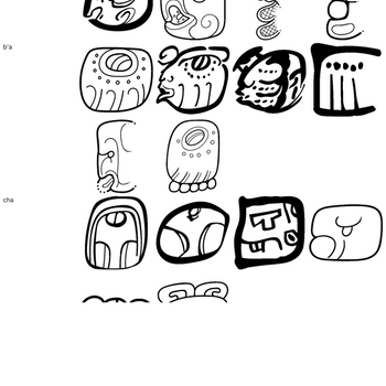 Ancient Maya App ipad image 3