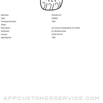 Ancient Maya App ipad image 4