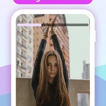 Randomday - calm harm routine iphone image 1