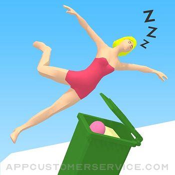 Deep Sleep 3D Customer Service