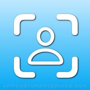 Contact 2 QR Customer Service