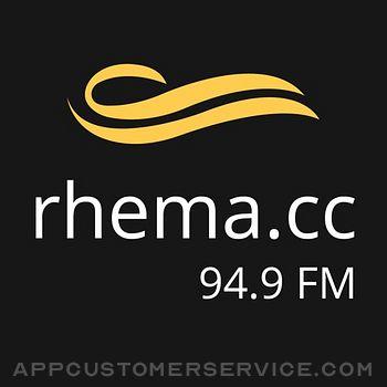 RHEMA CC Customer Service