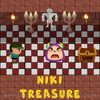 Niki treasure Customer Service