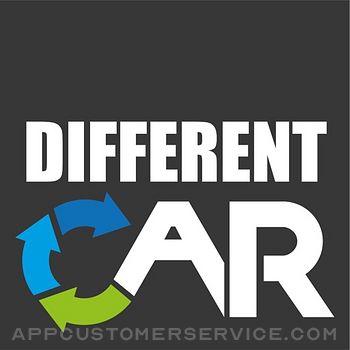 Differentcar Customer Service