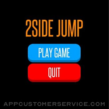 2SIDE JUMP Customer Service