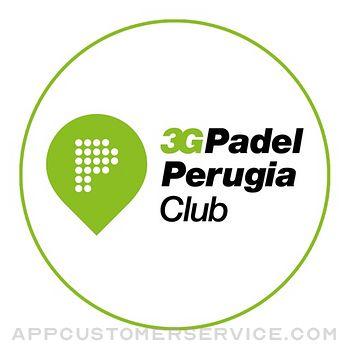3G Padel Perugia Club Customer Service