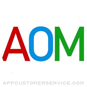 AOM Nomen Customer Service