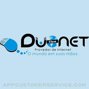 Dufibranet - Montes Claros Customer Service