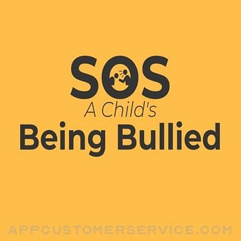 Child Being Bullied - SOS Customer Service