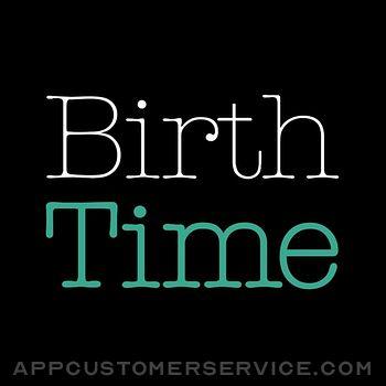 Birth Time Customer Service