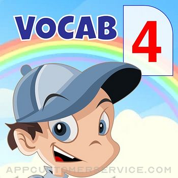 Ace Vocabulary Grade 4 Customer Service