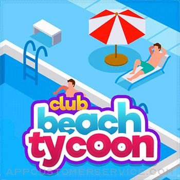 Beach Club Tycoon Manager Customer Service