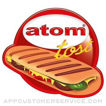ATOM TOST & KUMPİR Customer Service