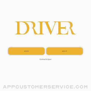 Driver - درايفر ipad image 1