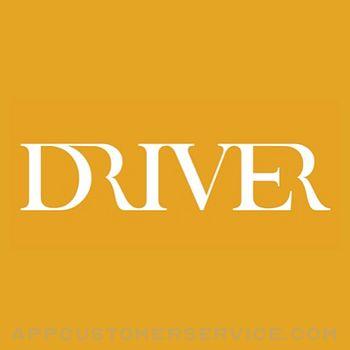 Driver - درايفر Customer Service