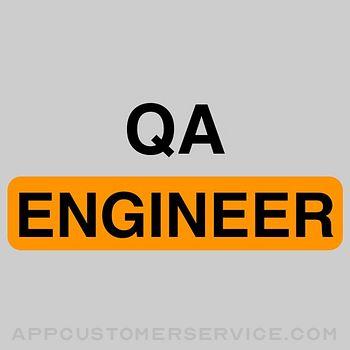 QA Engineer Customer Service
