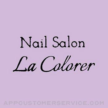 Nail Salon La Colorer Customer Service