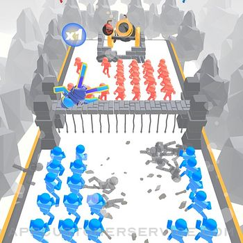 Bomb Dodger! ipad image 1