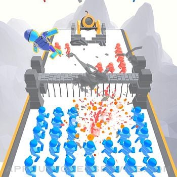 Bomb Dodger! ipad image 3