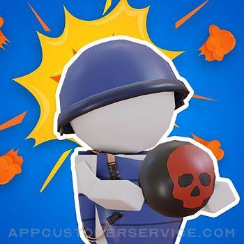 Bomb Dodger! Customer Service