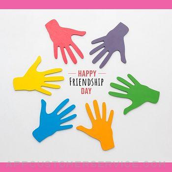 Friendship Day 2021 Customer Service