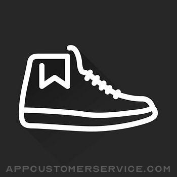 Sneaker 33 Customer Service