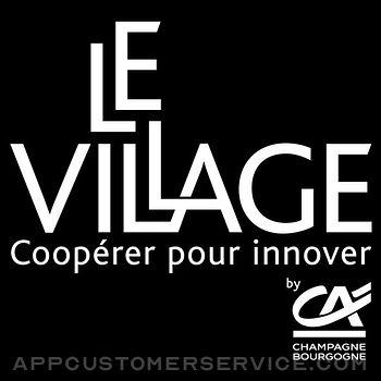 Village By CA Dijon Customer Service