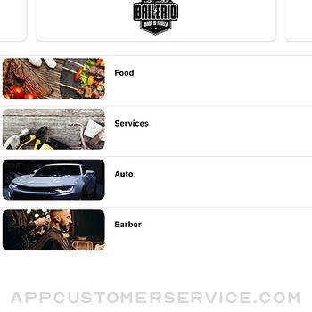 GOHUB ipad image 1