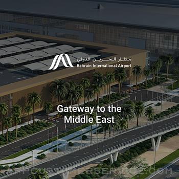 Bahrain Airport iphone image 1