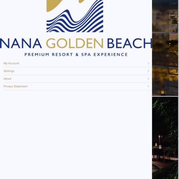 Nana Golden ipad image 2