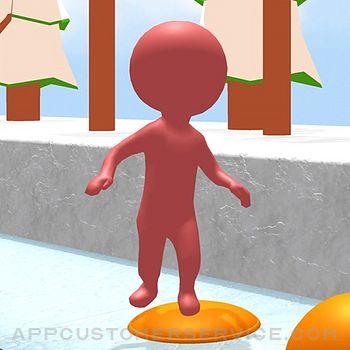 Bubble Rush 3D!!! Customer Service