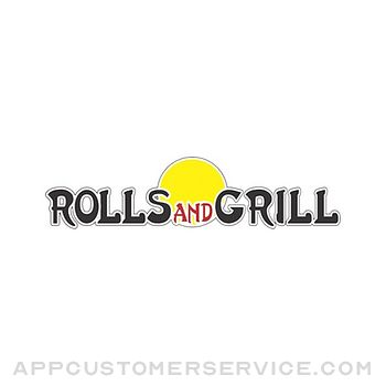 Rolls and Grill Customer Service