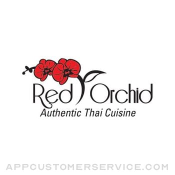 Red Orchid - Thai Cuisine Customer Service