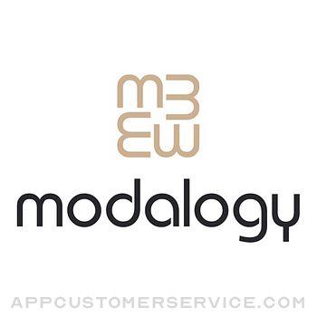 Modalogy Customer Service