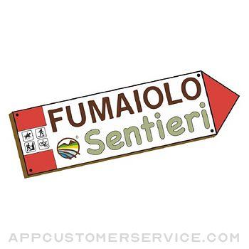Fumaiolo Sentieri x Manu Chao Customer Service