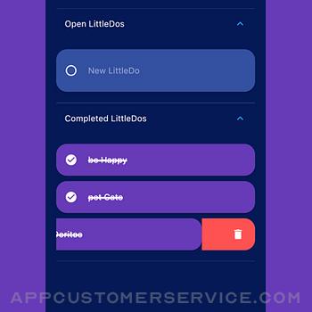 LittleDo iphone image 3