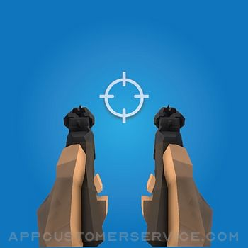 Gun Slinger 3D Customer Service
