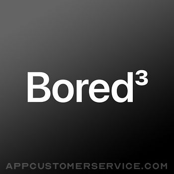 Bored³ - Suggestions & Games Customer Service