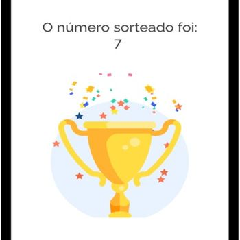 ISorteio iphone image 1
