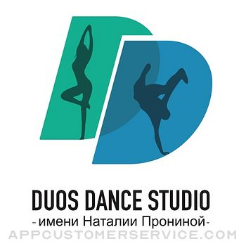 DUOS DANCE STUDIO Customer Service