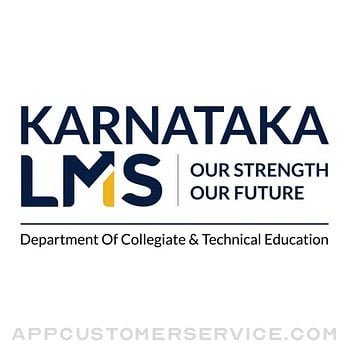 Karnataka LMS Customer Service