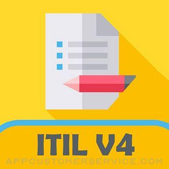 ITIL v4 Exam Foundation - Customer Service
