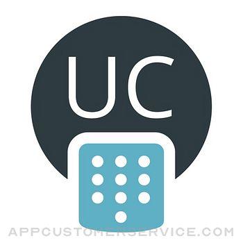 UC Phone Customer Service