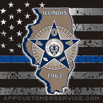 Illinois FOP Customer Service